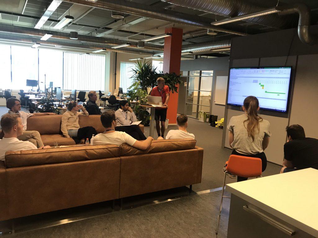 BioSort Office People